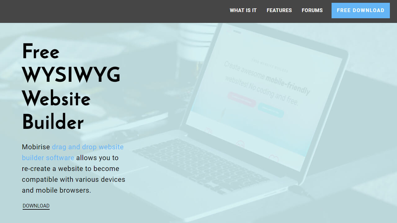 46 Superior Bootstrap Landing Page Templates Review