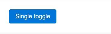 Toggle  attribute