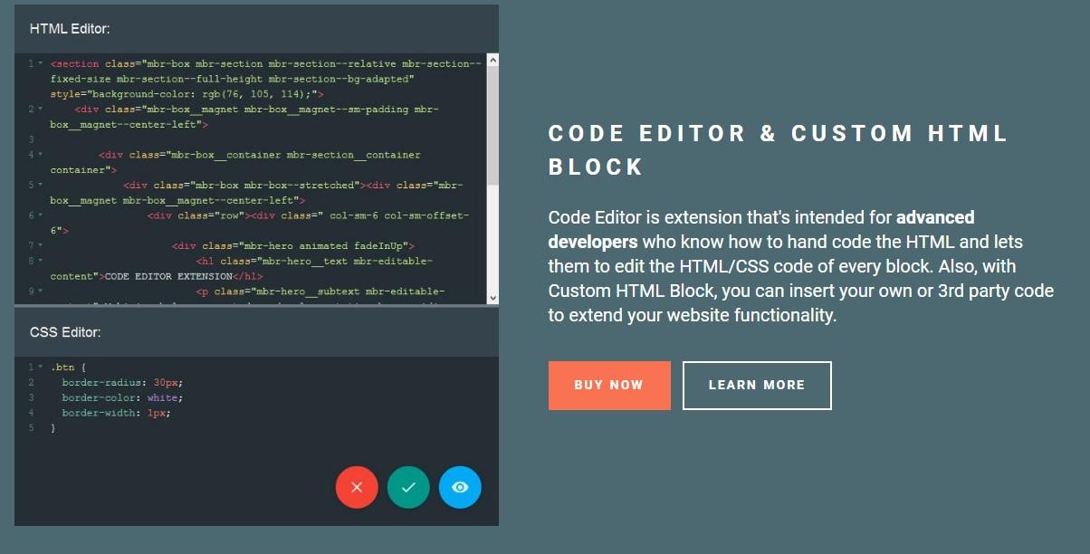 HTML5 Mobile Theme